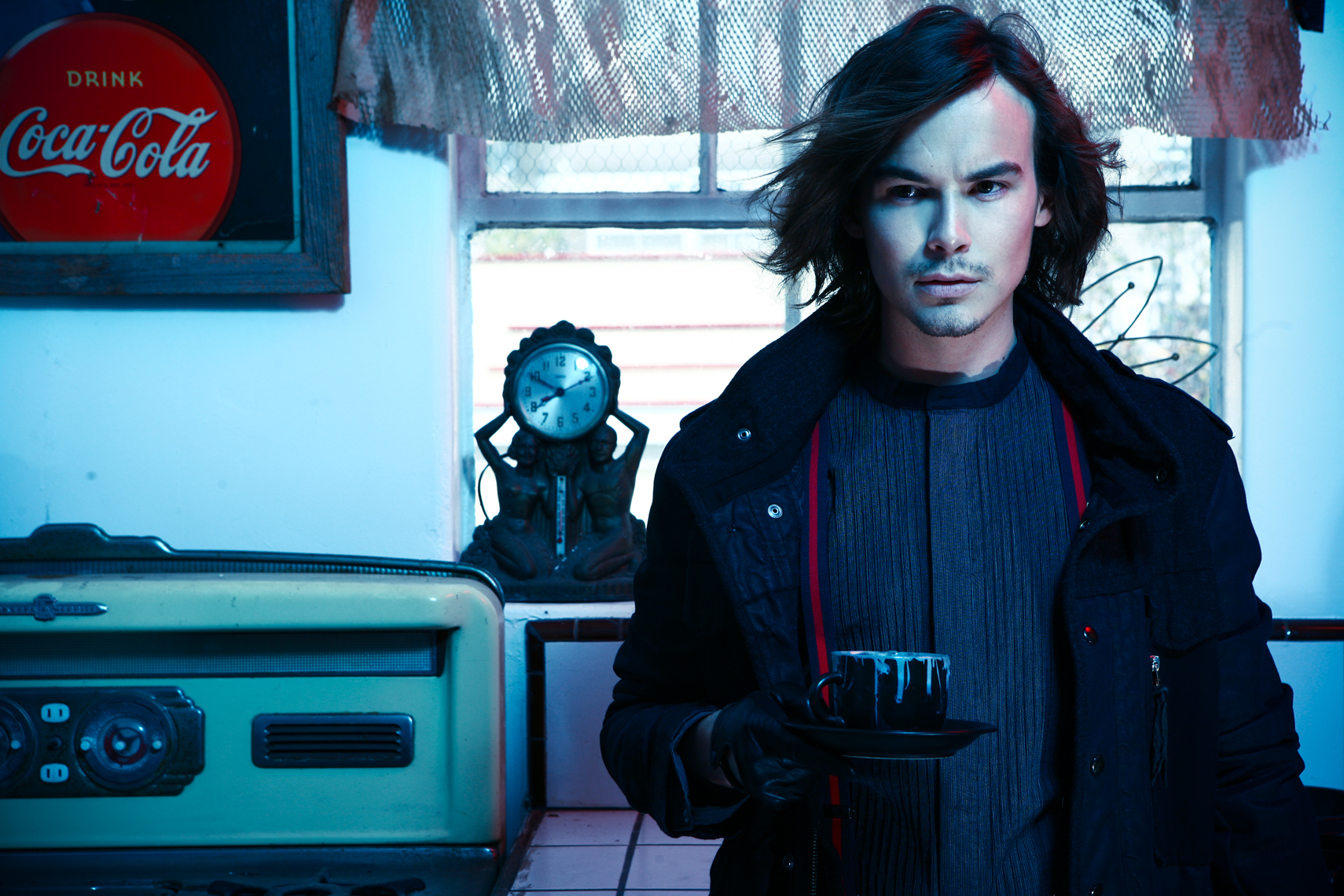 Tyler Blackburn 1